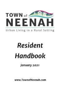 Handbook January 2021 Edition - Cover